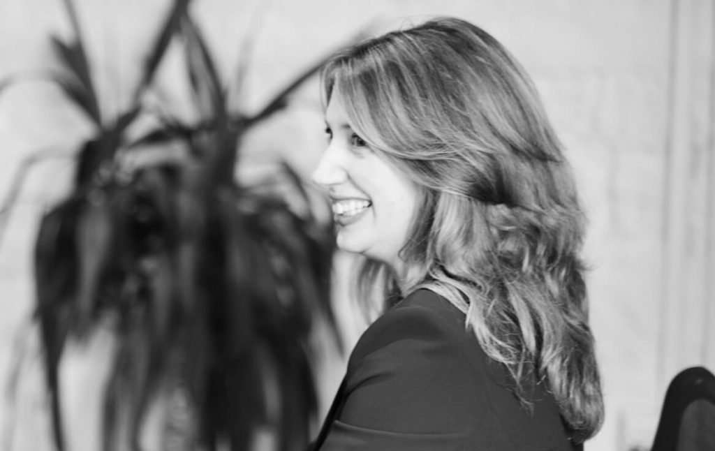 Jo Hall - People & Projects Manager - allmanhall