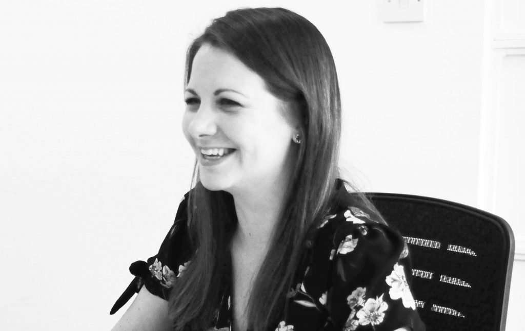 Laura Manley - People & Culture Manager - allmanhall
