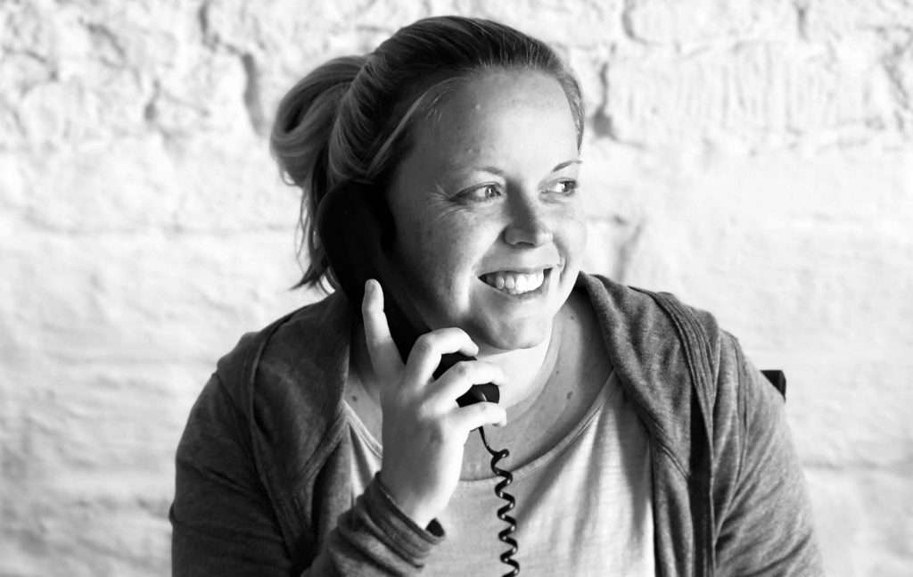 Sophie Philpot - Client Support Advisor