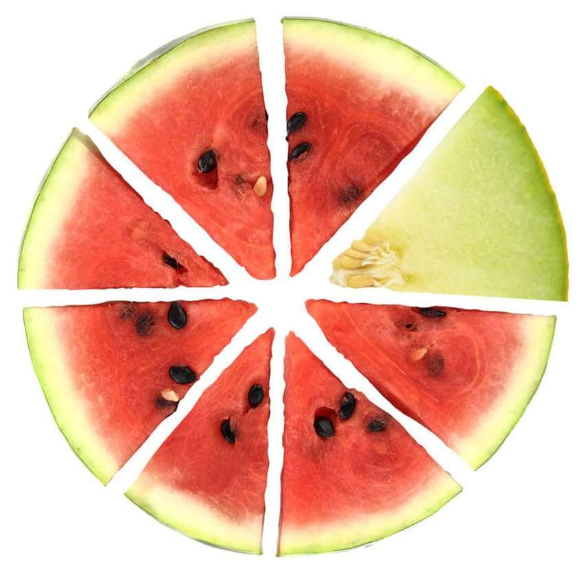 Watermelon Slices