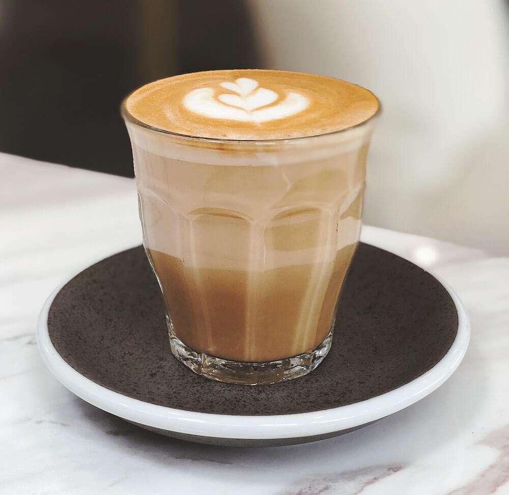 Coffee Trends & Innovation 2020 - allmanhall