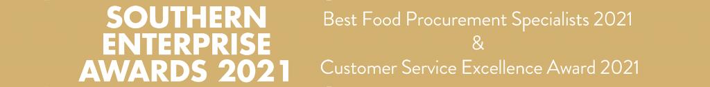 allmanhall best food procurement specialist