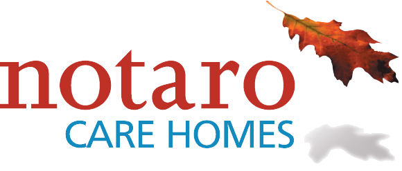 Notaro Care Homes Logo