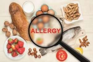 Allergies - Natasha's Law