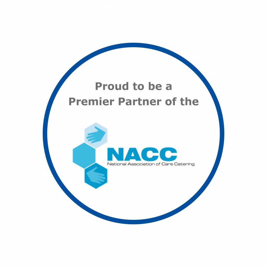 NACC Premier Partner Logo