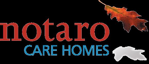 Notaro Homes Logo